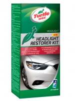 Набор для востановления пластиковых фар Headlight Restorer Kit