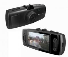 Видеорегистратор автомобильный Falcon HD28-LCD-GPS