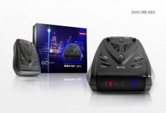 Радар-детектор Sho-Me 685