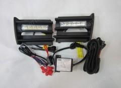 Дневные ходовые огни для Skoda Octavia A5 '04-08 (LED-DRL)