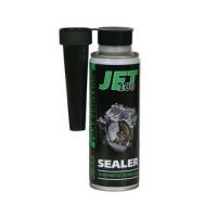 Средство для устранения течи масла из агрегатов трансмиссии JET 100 Sealer transmission в баллоне 250 мл