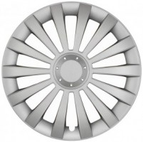 Колпаки на колеса R13 Meridian Silver (Jestic)