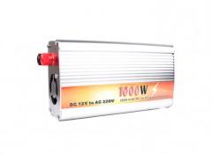 Инвертор / преобразователь напряжения TBE 1000 Вт
