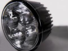 Фото 4 - Фары дневного света NS-4207 DRL 1Wx4/12V-24V/D=70mm