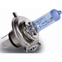 Автомобильная лампочка Philips BlueVision ultra H4 12V 60/55W
