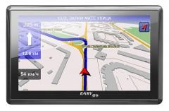 Автомобильный навигатор EasyGo 520B