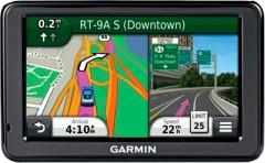 Автомобильный навигатор Garmin Nuvi 2555