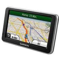 Фото 2 - Автомобильный навигатор Garmin Nuvi 140 LMT CE Навлюкс