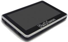 Автомобильный навигатор Palmann 412A (Libelle)