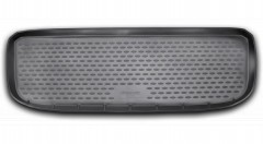 Коврик в багажник для Chery Crosseastar '11-, полиуретановый (Novline) черный