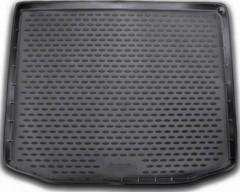 Novline Коврик в багажник для Mitsubishi ASX '10-, полиуретановый (Novline) черный NIK.35.25.B13