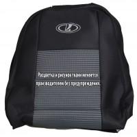 Авточехлы для салона Lada (Ваз) 2110-2112 Standart