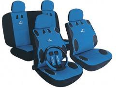Универсальный набор чехлов Mambo AG-24017 MILEX, синий