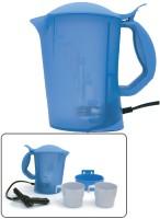 Чайник автомобильный (12В, синий) 12V20