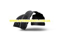 Подкрылок передний правый для Peugeot Boxer '07-, без расширителей арок (Novline)