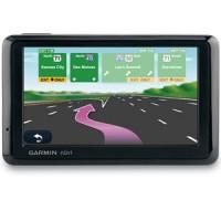 Автомобильный навигатор Garmin nuvi 1390T Навлюкс