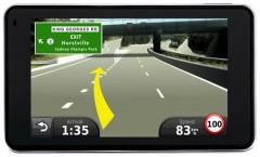 Автомобильный навигатор Garmin nuvi 3760T