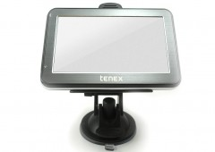 Автомобильный навигатор Tenex 45 S  (Navitel)