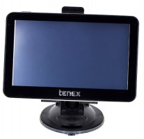 Автомобильный навигатор Tenex 50 M (Navitel)