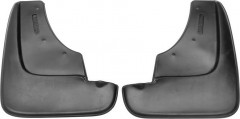 Брызговики передние для Renault Duster '10- увеличенные (Lada Locker)