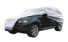 Тент автомобильный для джипа / минивена Vitol Peva+PP Cotton XXL (JC13401)
