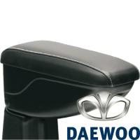 Подлокотник Armster для Daewoo Lanos (черный)