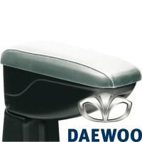 Подлокотник Armster для Daewoo Lanos (серый)