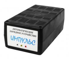 Фото 2 - Зарядное устройство Импульс 5А
