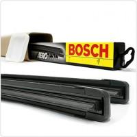 Фото 3 - Щётки стеклоочистителя бескаркасные Bosch AeroTwin 600 и 550 мм. (к-кт) A 424 S