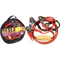 Провода прикуривания с блоком индикации ПП-30402