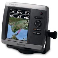 Картплоттер+эхолот Garmin GPSMAP 521S аэроскан