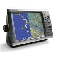 Картплоттер Garmin GPSMAP 4012 аэроскан
