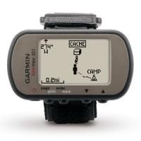 Туристический GPS-навигатор Garmin Foretrex 301 аэроскан