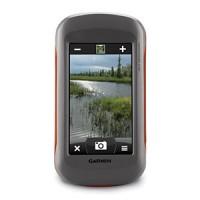 Туристический GPS-навигатор Garmin Montana 650 аэроскан