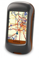 Туристический GPS-навигатор Garmin Dakota 20 НавЛюкс