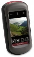 Туристический GPS-навигатор Garmin Oregon 550 НавЛюкс