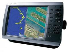 Картплоттер Garmin GPSMAP 4010 НавЛюкс
