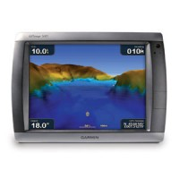 Картплоттер Garmin GPSMAP 5015 НавЛюкс