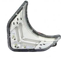Дневные ходовые огни для Kia Sorento '10-12 (LED-DRL)
