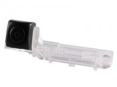 Штатная камера заднего вида для автомобилей VW, Skoda, CC100-3B5 (Gazer)