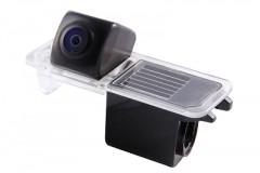 Штатная камера заднего вида для автомобилей VW, Seat, CC100-1K8 (Gazer)