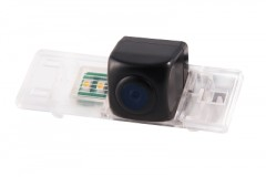 Штатная камера заднего вида для автомобилей Peugeot, CC100-0F0-L (Gazer)