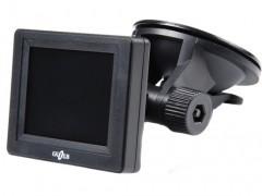 Автомобильный монитор Gazer MC125