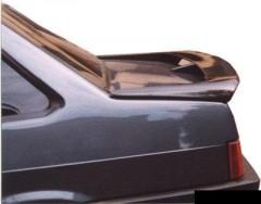 """Задний спойлер на багажник Lada (Ваз) 21099 '90-11 """"Буратино"""" (Aileron)"""
