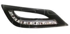 Дневные ходовые огни для Hyundai Sonata '10-15 (FPS)