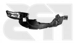 Подкрылок передний правый для Nissan Primera '91-96 (FPS)