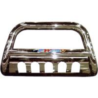 Метал. защита переднего бампера для Nissan Titan '04-06