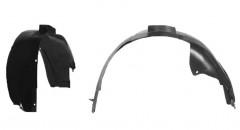 Подкрылок задний правый для Opel Vectra B '96-99 (FPS)