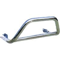 Метал. защита переднего бампера для Nissan X-Trail '01-03