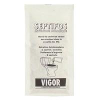 Порошок для выгребных ям Vigor Septifos 25 г.